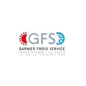 Logo Garnier Froid Service